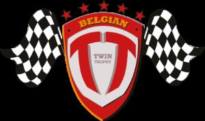 Belgian Twin Trophy Logo