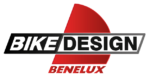 Bike Design Logo Tablet
