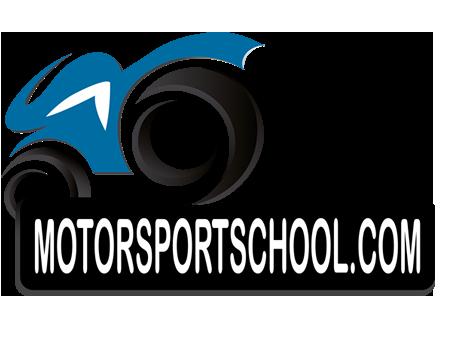Motorsportschool Zolder Logo