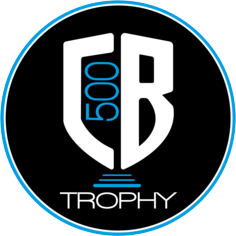 CB 500 Trophy Logo