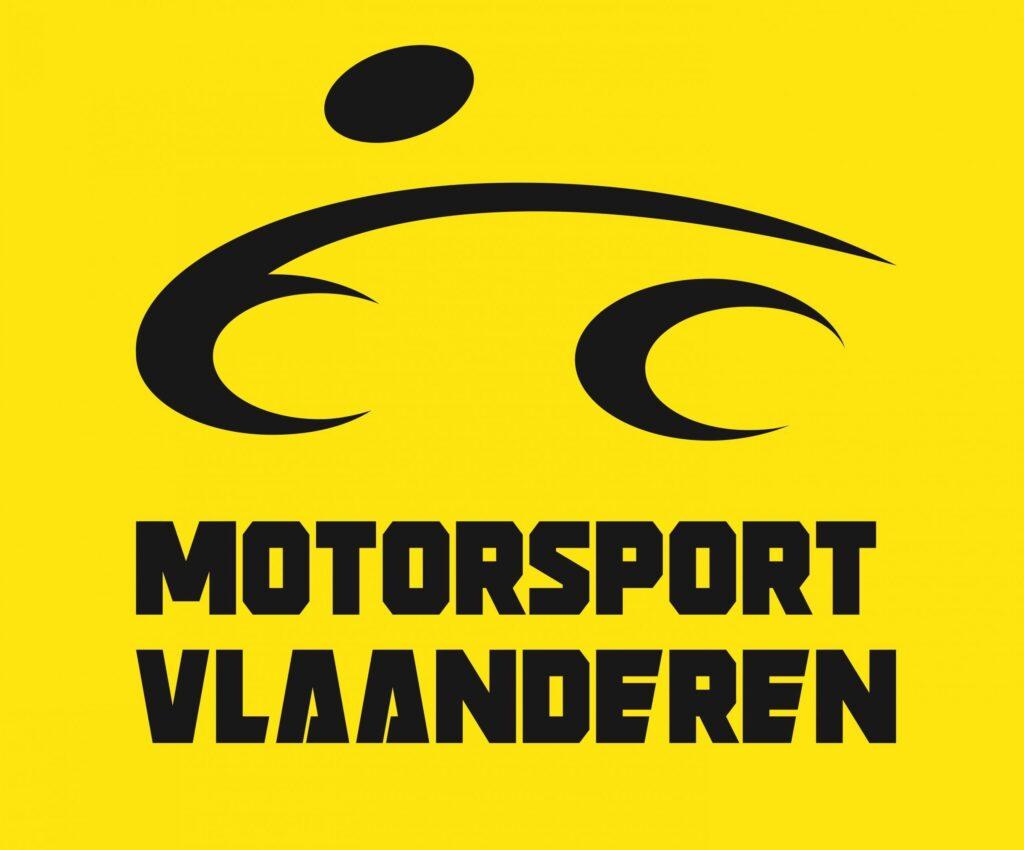 Motorsport Vlaanderen Logo